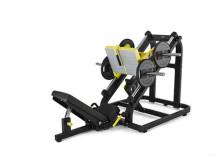 Pure Strength Linear Leg Press