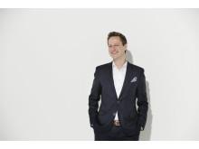 Christen Bagger, Senior Vice President for Clarion Hotel