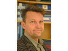 Lars-Johan Lundberg, Director R & D, Verified.