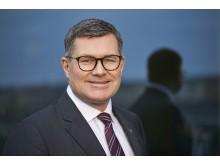 Magnus Kagevik chef Lantmännen Energi