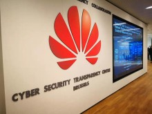 Huawei Cyber Security Transparency Centre Brussels