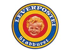 Per Christensen, første barnefjeset på leverposteien fra 1955-1970