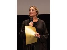 STOCKmotions stora pris går till filmen Brottas av Julia Thelin