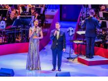 Kungliga Filharmonikerna Konserthusets stora julkonsert