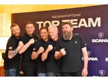 EM i Top Team 2018