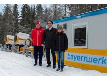 Spende SCMK Bayernwerk _11022019