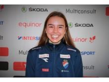 VM Landevei 2018 Amalie Lutro
