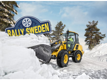 Swecon på Rally Sweden