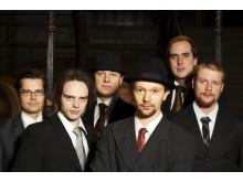 Dalindèo / Umeå Jazzfestival 2014