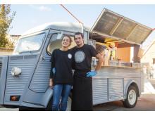 Food Truck, pressbild