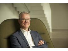 Michael Ries, CEO, OPTIWARE