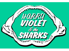 Harry Violet and the Sharks