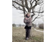 Charlotta von Zweigbergks elfte utgivna bok – Hundkärlek