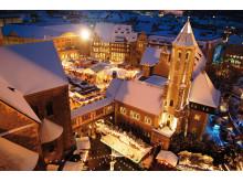 Julemarked i Braunschweig