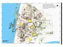 Underlagskarta för Köpmansuppdraget