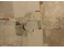 Roar Wold, Hvitt tema, 1972-76