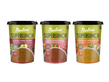 Paulúns Superlunch