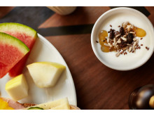 Scandics allergifrukost - En godare morgon för alla!