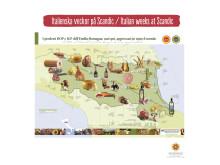 Emilia Romagna och dess läckerheter