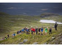 Klunga AXA Fjällmaraton 2015