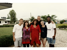 SOS Barnbyars ambassadörer