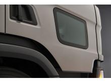 Scania City Fenster