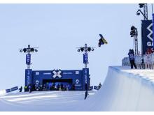 Ståle Sandbech. Foto: Process Films / Snowboardforbundet