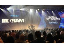 Dell EMC award 2017