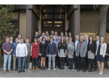 Am Mittwoch feierten 16 ostbayerische Bayernwerk-Azubis ihre Freisprechung.
