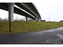 Trafikplats Spillepengen