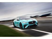Jaguar I-Trophy