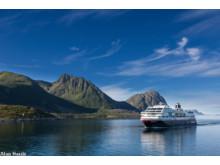 Peer Gynt Tours med Hurtigruten