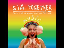 Sia - Together (artwork)
