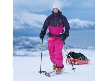 Nominerad Årets äventyrare - Johanna Davidsson