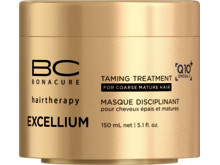 BC EXELLIUM TAMING TREATMENT