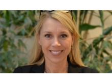 Jenny Greberg - docent och forskare inom gruv- och bergteknik