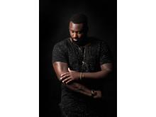 Pressbild DJ Black Moose