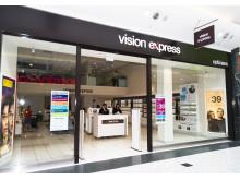 Vision Express Announces Acquisition of Tesco Opticians