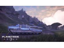 PlanetSide Arena Screenshot (2)