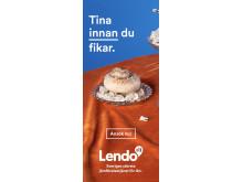 Tina innan du fikar, jämför innan du lånar med Lendo.