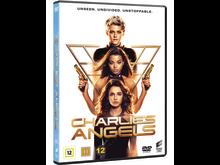 Charlie's Angels, DVD