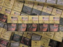 Dover cigarette smuggler floored by jail term (SE 03.17)