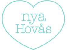 Logotype Nya Hovås