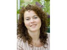 Berenike Munthe, ägare och VD för Vansta Trädgård