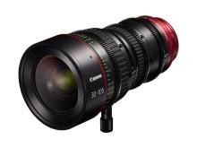 Canon CN-E30-105mm T2.8L