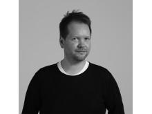 Roger Andersson Reimer, Head of Design, Topp.