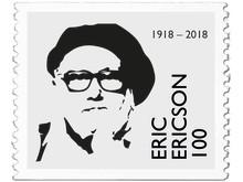 Eric Ericson 100 år
