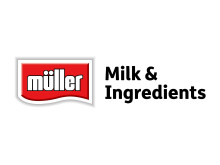 Müller Milk & Ingredients logo