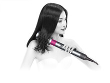 Dyson Airwrap Haarstyler: Volume + Shape Set