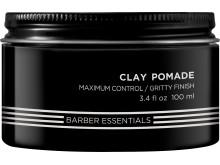 RedkenBrews_Style_ClayPomade_250 SEK